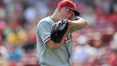 Worley Goes on DL, Savery Recalled