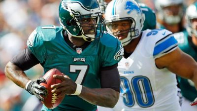 Turning Point: Poor OT Drive Seals Eagles' Fate