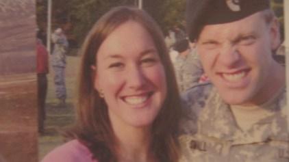 NJ Woman Honors Legacy of Fallen Soldier