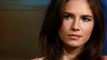 Italian Court Overturns Amanda Knox Murder Conviction