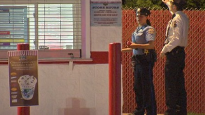 Teen Gunned Down Outside Rita's Water Ice