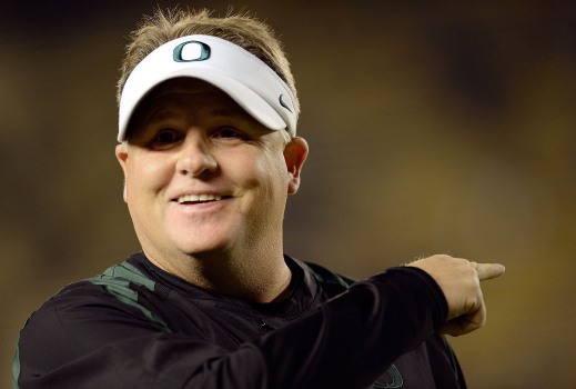 Eagles Head Coach Candidates: Chip Kelly