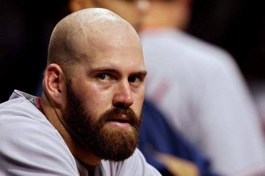 Youkilis to Philly Trade Rumors Floating