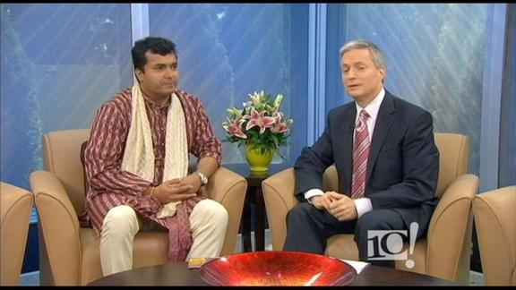 Festival of India Preview