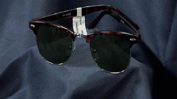Sunglass Splurges For A Steal