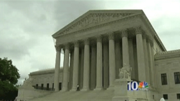 NBC10 @ Issue: The Supreme Court and Religion