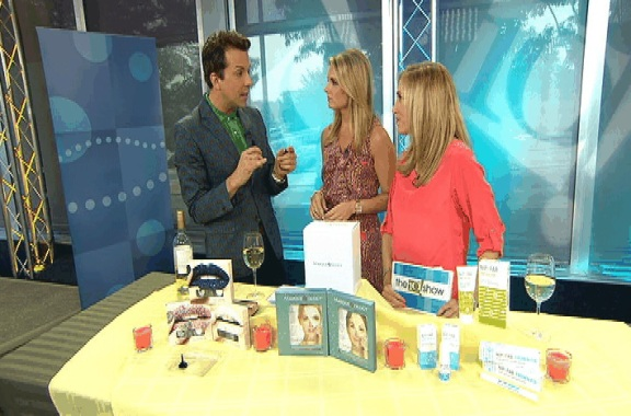 Girl's Night Beauty Must-Haves