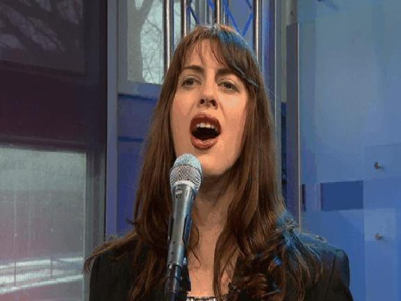 Karen Gross Performs