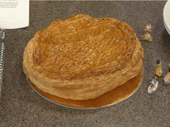 The King's Galette
