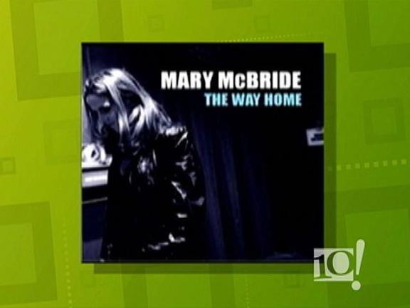 Mary McBride