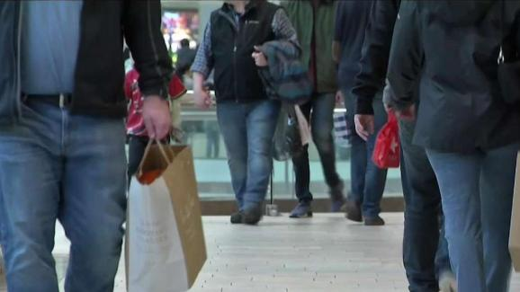 Christmas Eve Hours for Philadelphia-Area Malls