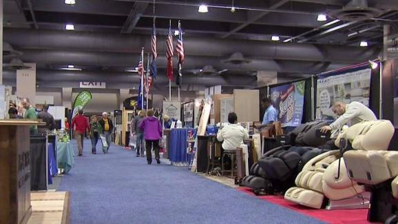 Philly Home Show: Dressing Up a Small Space - NBC 10 Philadelphia