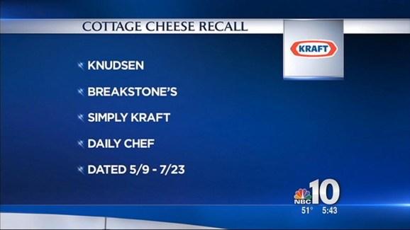 kraft cottage cheese recall nbc 10 philadelphia rh nbcphiladelphia com