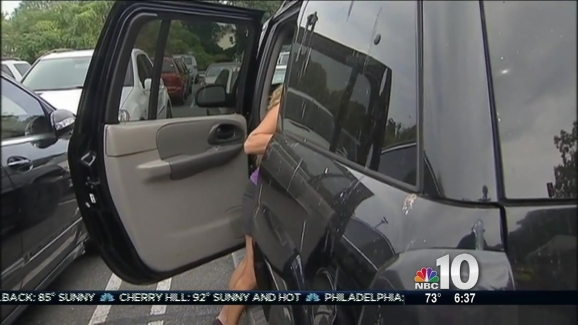 Updated Car Seat Law In NJ Goes Into Effect Tuesday