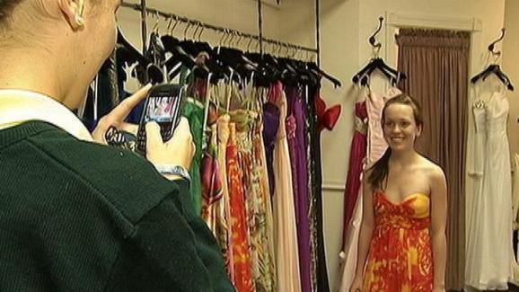 a24cf6265c3 Please Don t Buy My Prom Dress - NBC 10 Philadelphia