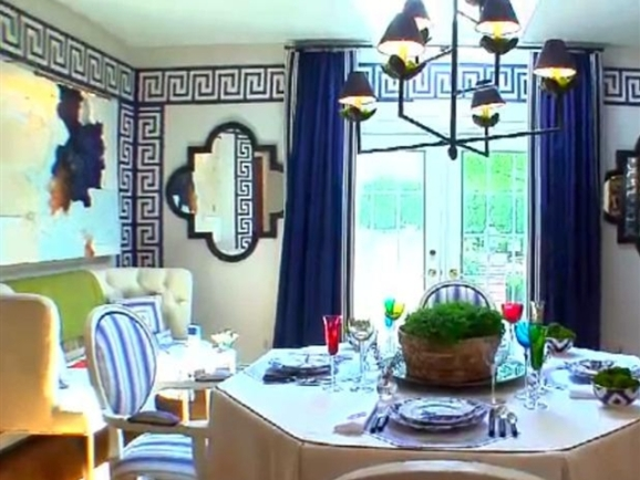 New Jersey Designer Showhouse - NBC 10 Philadelphia on designer paint colors, designer chairs, designer dining room, designer lamps, designer fabric, designer bathroom, designer charlotte moss, designer show homes, designer flowers, designer bunny williams, designer rugs,