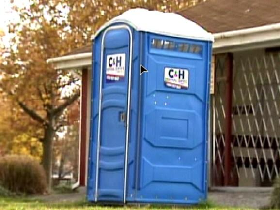 Portable Toilet Sex Assault In Nj