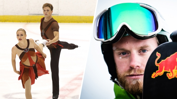 It Can Take a Mountain of Money to Raise a Winter Olympian