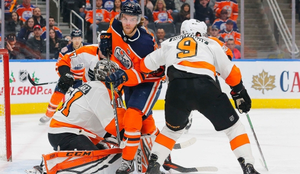 Flyers Are a Hot Mess - and Everyone Should Be Feeling the Heat