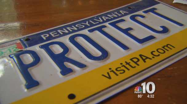Pa Residents Receiving Tickets For Cars They Don't Own