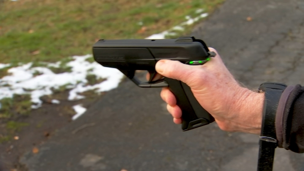 NJ Could Take the Lead on Smart Guns