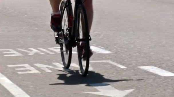 With Hundreds Hurt or Killed, Cyclists Call for Speed Cameras