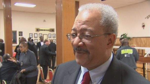 How the Supreme Court May be Helping Chaka Fattah