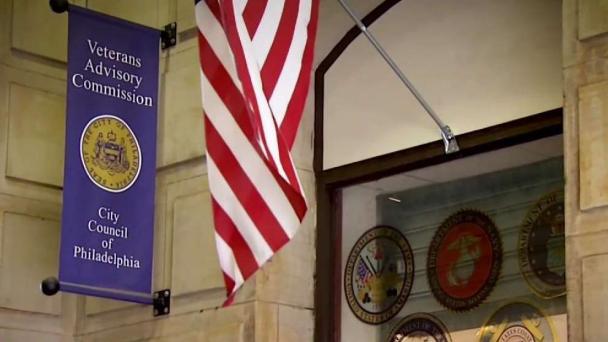 NBC10 Investigators: Concerns Over Dishonored Veterans