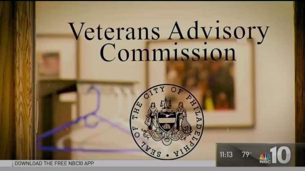 NBC10 Investigators: Broken Promise for Veterans Charity