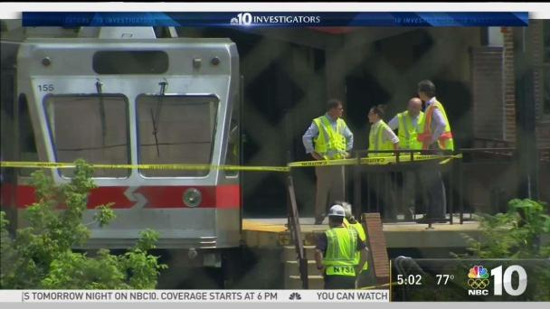 SEPTA Safety Questions Arise Following Crash