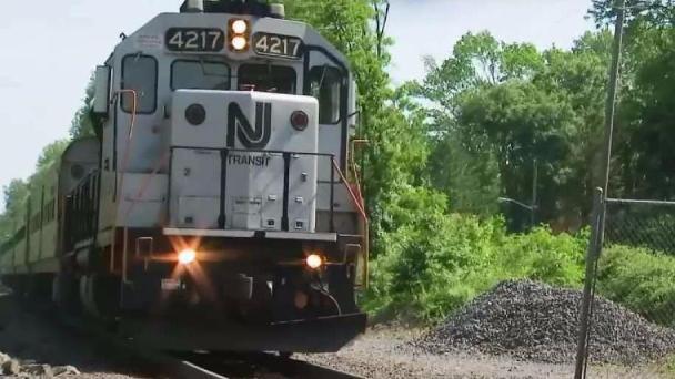 NBC10 Investigators: Delayed Safety Upgrades on NJ Transit
