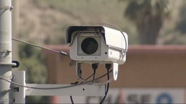 Lawmakers to Decide on Red-Light Cameras