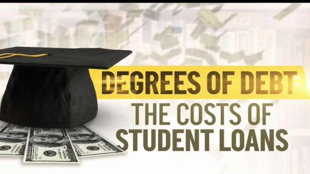 Drowning in Student Debt: Americans Now Owe $1.6 Trillion