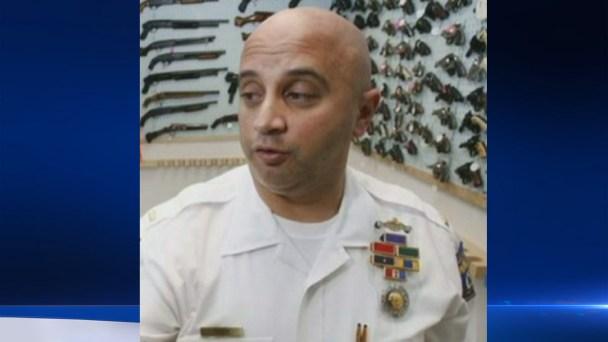 Police Lieutenant Under Investigation Dies: Sources