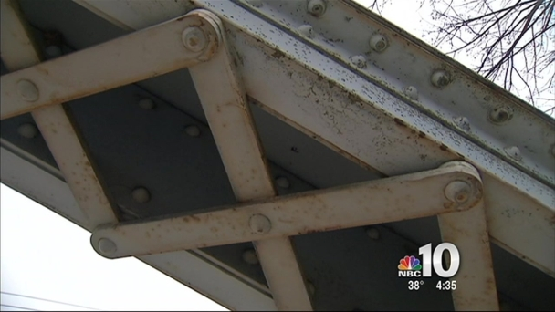 Deficient Bridges Delaying Pa. Emergency Response