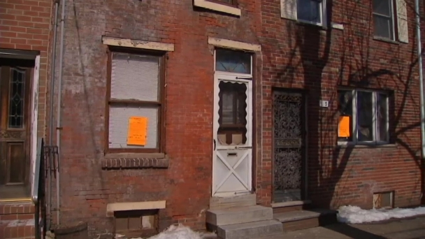 Vacant Properties: Hunting Down the Owners