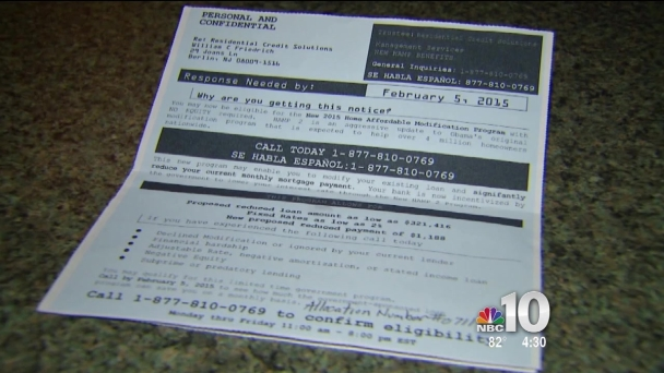 NJ Families Stay in Homes After Mortgage Scheme