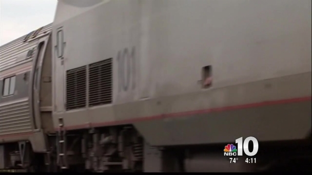 Amtrak Threatens to Shut Down Train Service Unless Congress Adds Safety Feature