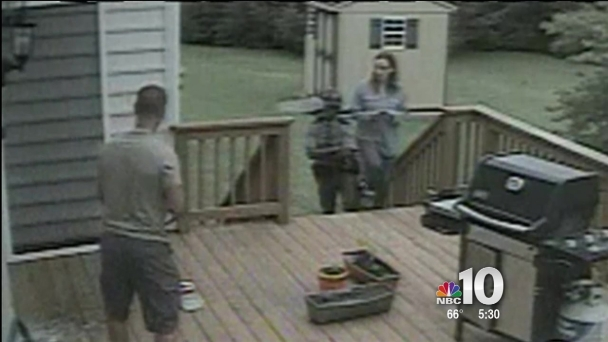 Video Becomes Center of Civil Lawsuit