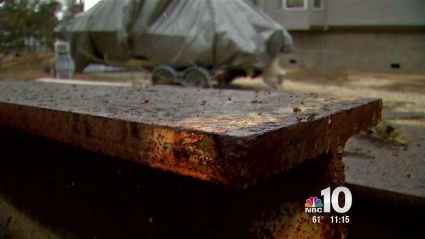 Superstorm Sandy Victims Face Rebuilding Delays