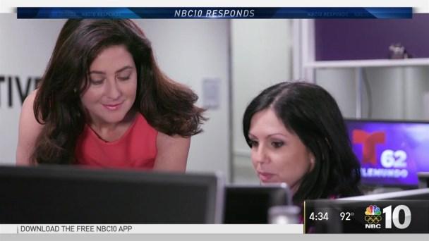 NBC10 Responds Expanding to Telemundo62