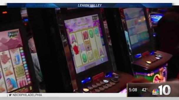 NBC10 Investigators: Sands Casino Fee Controversy
