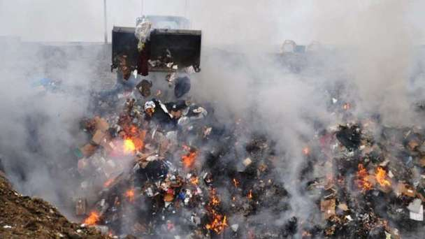 VA Secretary Says 'Burn Pits' Plan Not Yet Ready