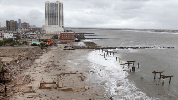 Investigators: Why Are Families Affected By Superstorm Sandy Still Waiting?
