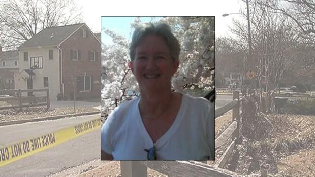 [DC]  Music Teacher Killed Answering Front Door
