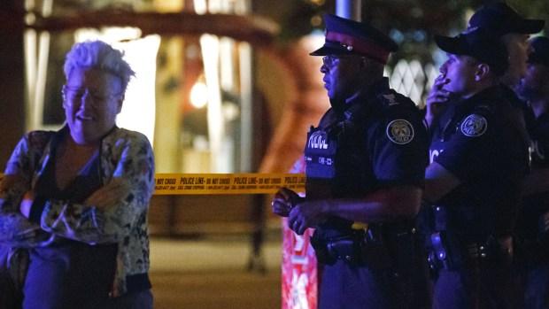 Top News: Toronto Shooter Kills 2, Injures 12 More