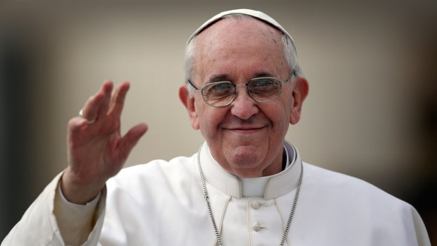 [PHI] Break Down of Pope Francis' Visit, World Meeting of Families Schedule