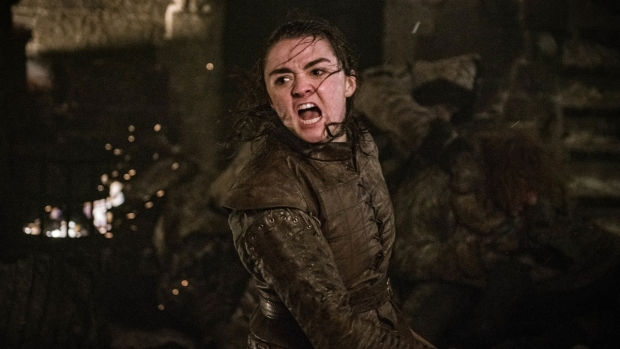 [NATL-AH] 'Game Of Thrones' Battle of Winterfell Most Shocking Moments