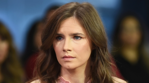 [NY] Amanda Knox Will Return To Italy After Her Murder Acquittal