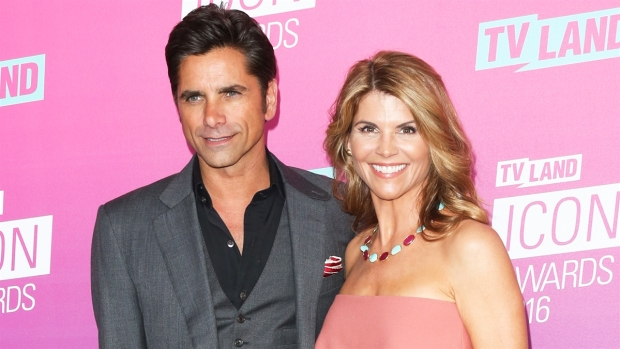 [NATL-AH] Lori Loughlin's Scandal 'Doesn't Make Sense' to John Stamos